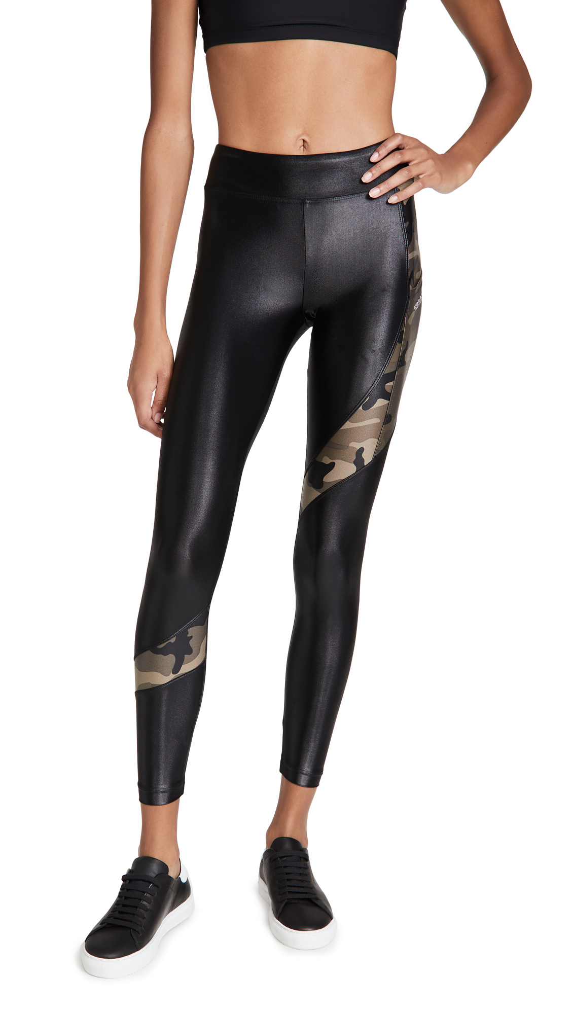 KORAL ACTIVEWEAR Pista High Rise Leggings