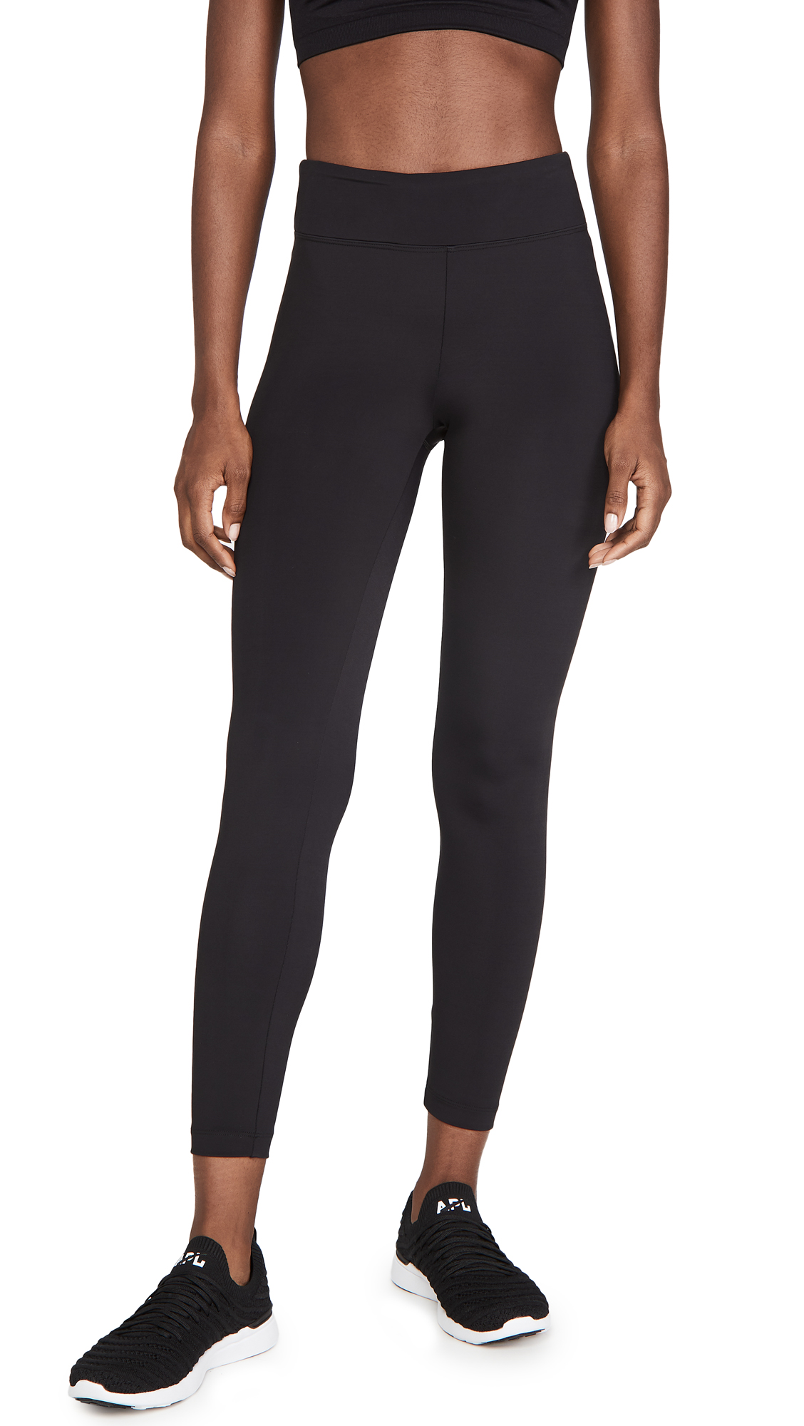KORAL ACTIVEWEAR Drive High Rise Blackout Leggings