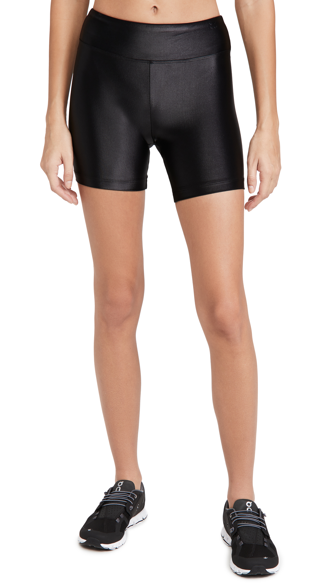KORAL ACTIVEWEAR Slalom High Rise Shorts