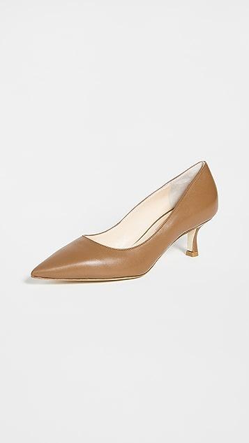 Kahmune 50mm Becky 高跟鞋
