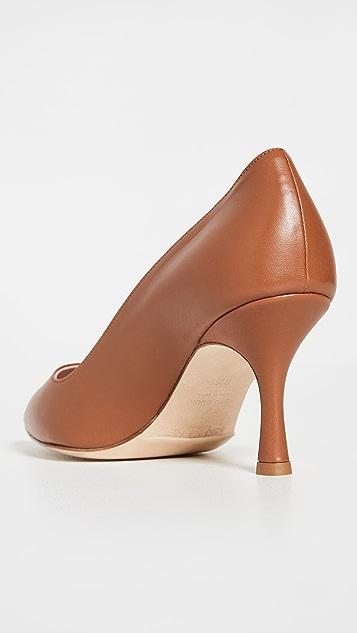 Kahmune 70mm Becky 高跟鞋