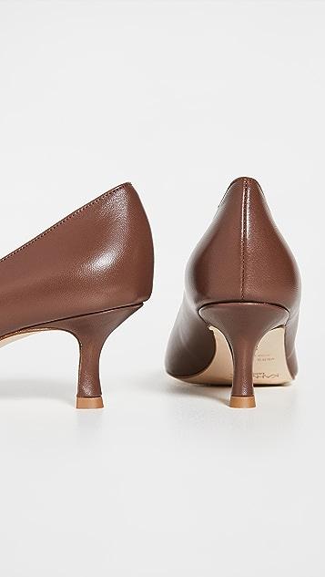 Kahmune Becky 浅口鞋 50mm