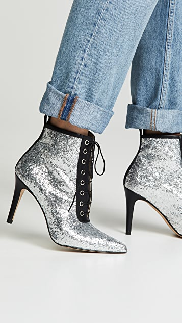 Kalda Ringa Boots