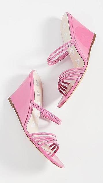 Kalda Simon W 便鞋