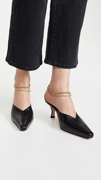Kalda Ara 穆勒鞋