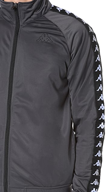 Kappa Banda Anniston Track Jacket