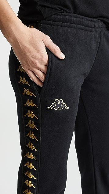 Kappa Banda Aviol Pants