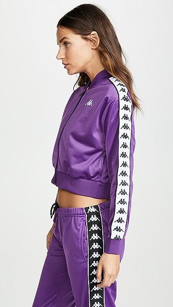 Kappa Banda Asber Bomber Jacket