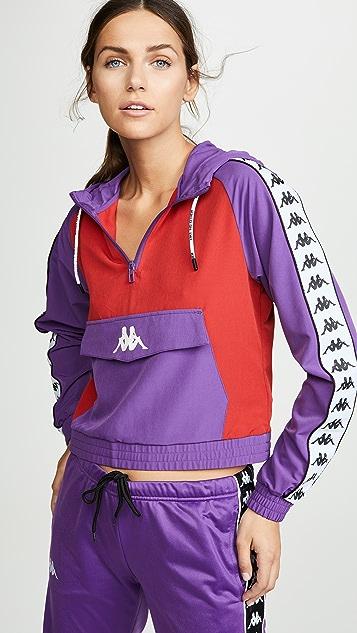 Kappa Banda Banksey Sweatshirt