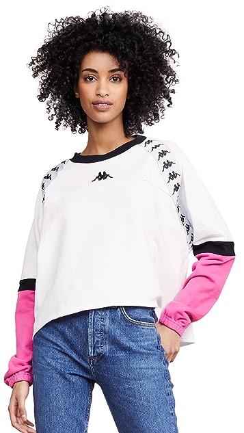 Kappa Authentic Bafal Sweatshirt
