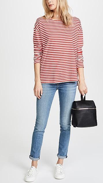 KARA Небольшой классический рюкзак