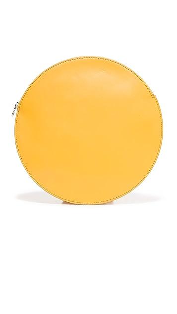 KARA Circle Clutch