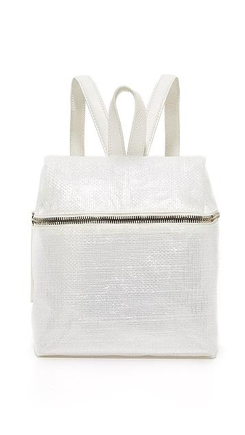 KARA Tarp Small Backpack