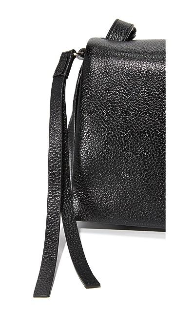 KARA Mini Messenger Bag