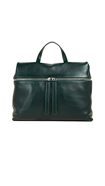 KARA Satchel Bag
