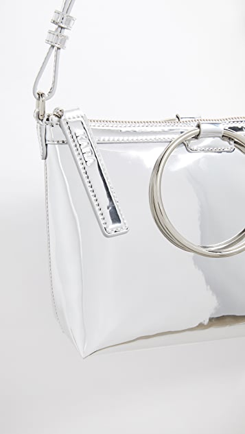 KARA Ring Cross Body Bag