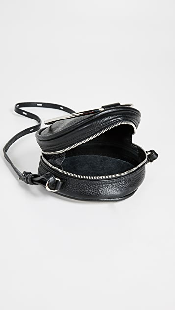 KARA Ring CD Bag