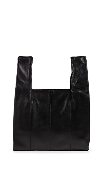 KARA Mini Shopper Tote