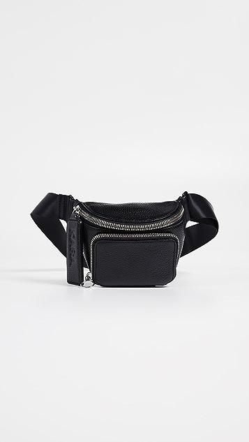 KARA Maxi Detail Fanny Pack