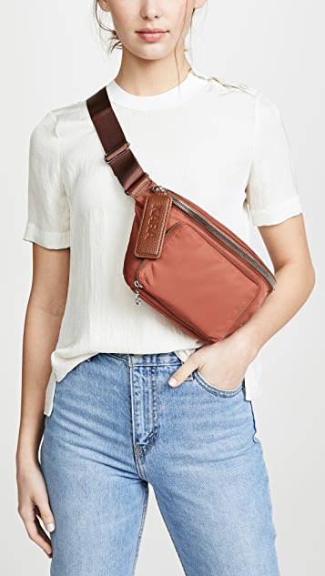 KARA Nylon Bum Bag