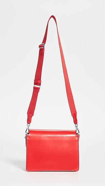 KARA Pinch Shoulder Bag