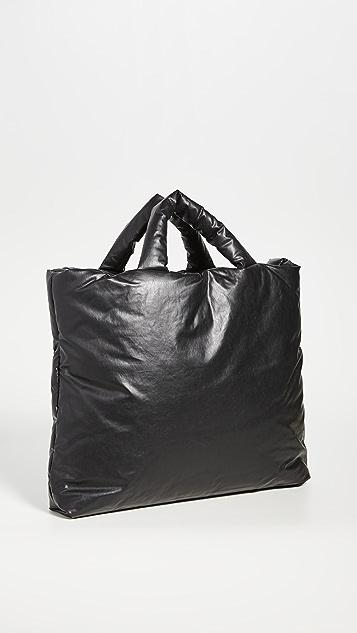 KASSL Large Tote Bag
