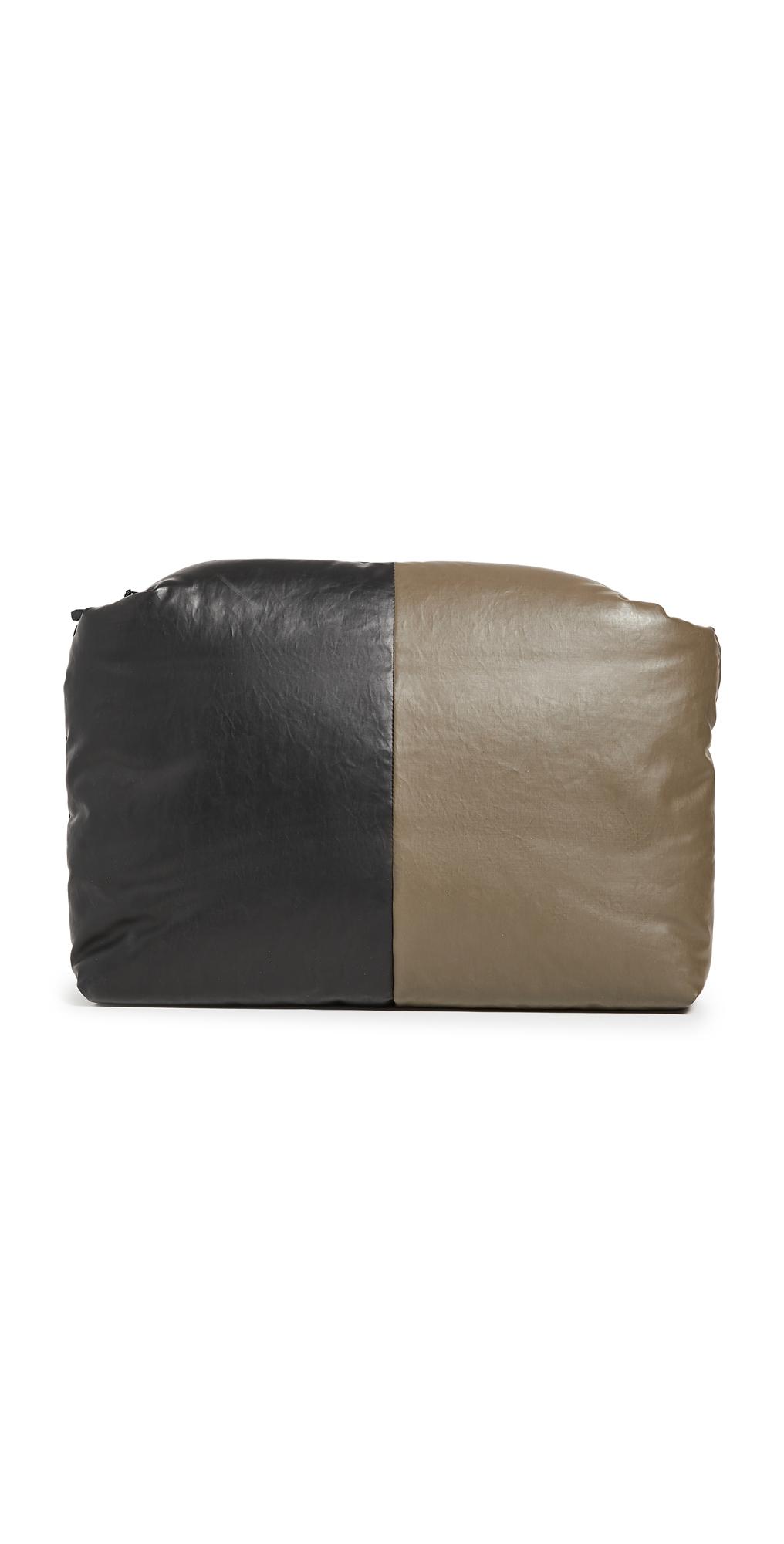 KASSL Clutch Bag