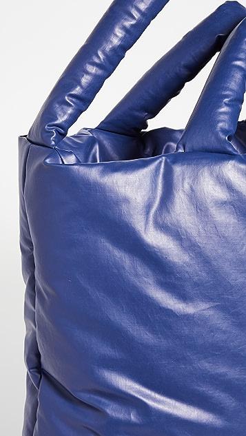 KASSL Large Oil Bag