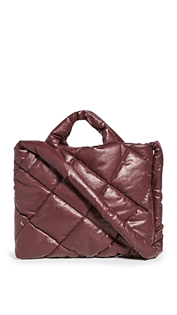 KASSL Bag Small Oil Quilted Bag
