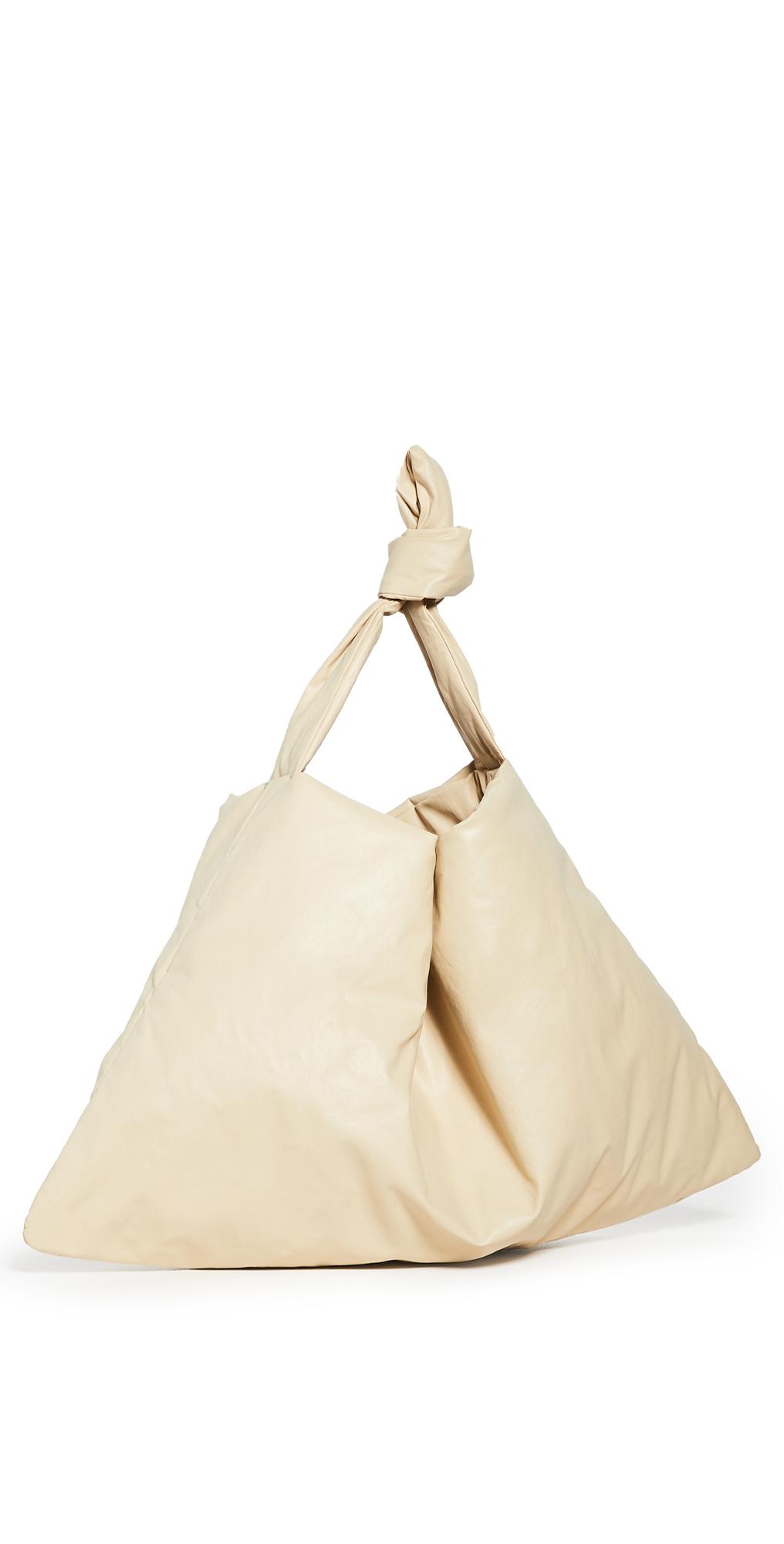 Square Small Oil Bag