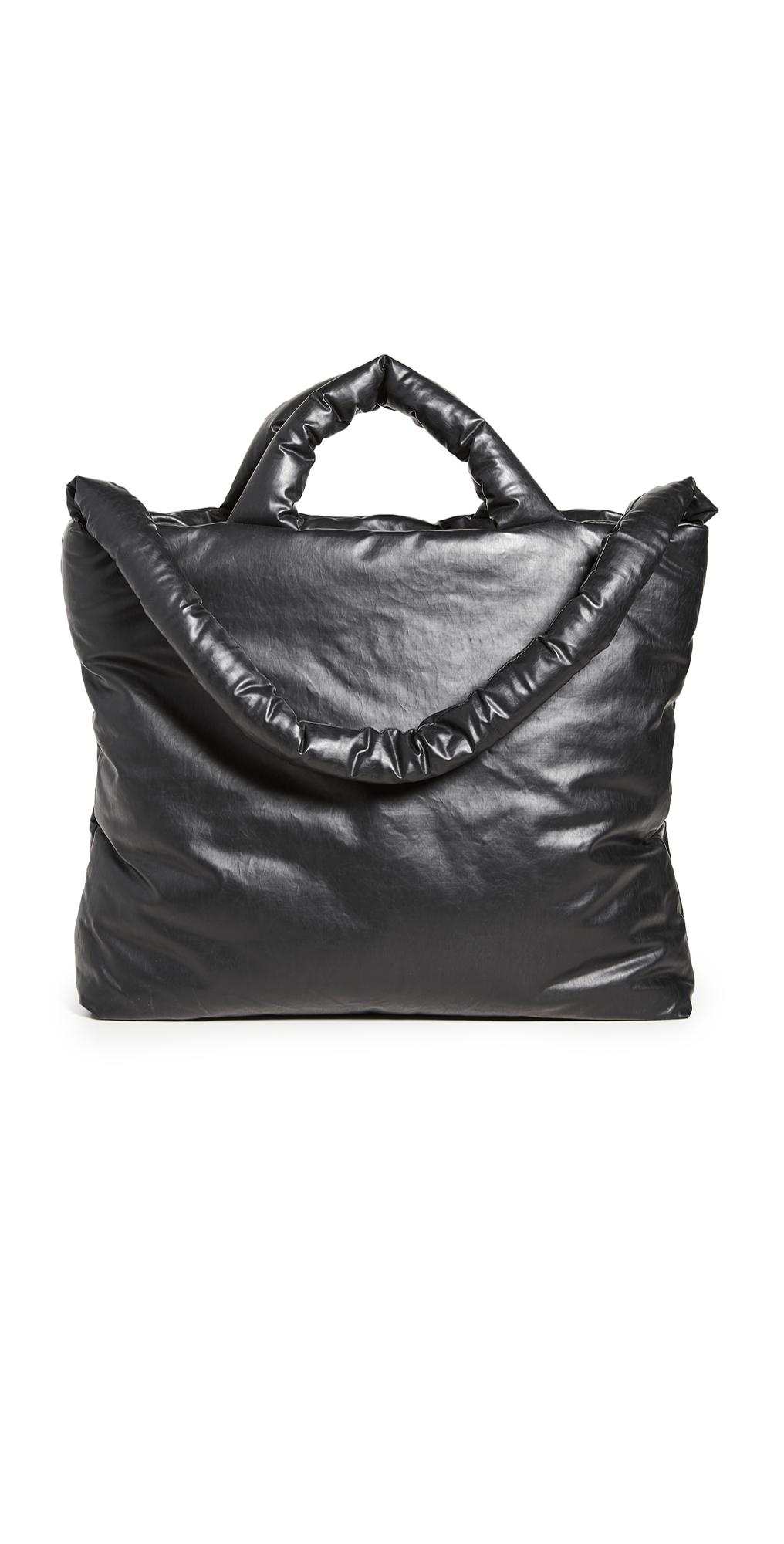 KASSL Baby Oil Bag + Changing Mat