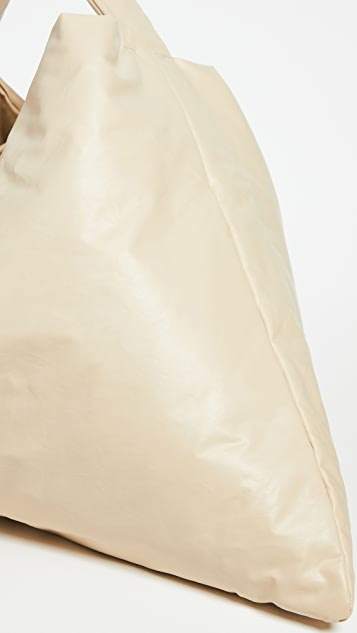 KASSL Square Medium Oil Bag