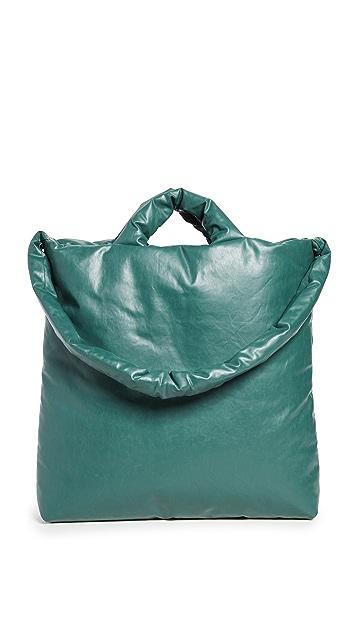 KASSL Bag Pillow Medium Oil