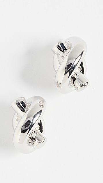 Kate Spade New York Sailor's Knot Earrings