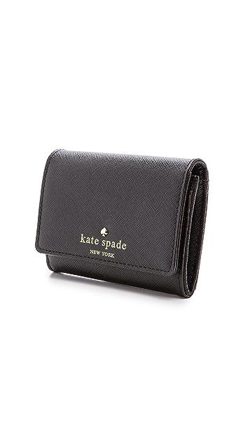 Kate Spade New York Cedar Street Darla Wallet