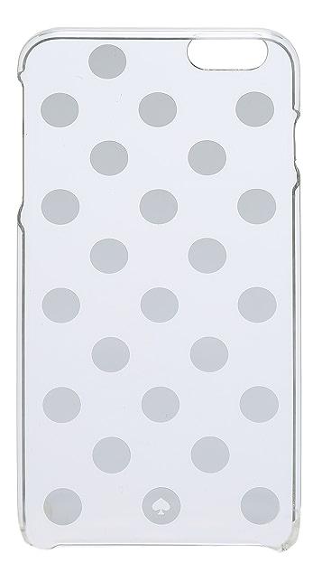 Kate Spade New York Le Pavillion iPhone 6 Plus / 6s Plus Case