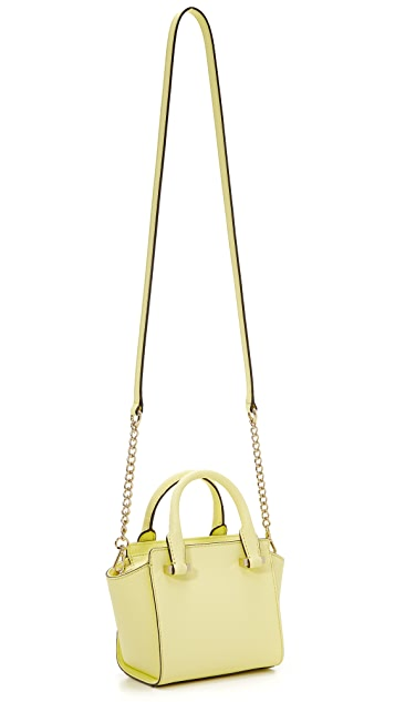 Kate Spade New York Mini Hayden Cross Body Bag