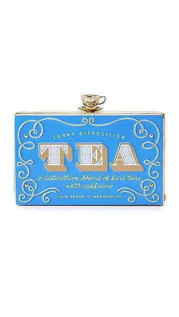 Kate Spade New York English Tea Clutch