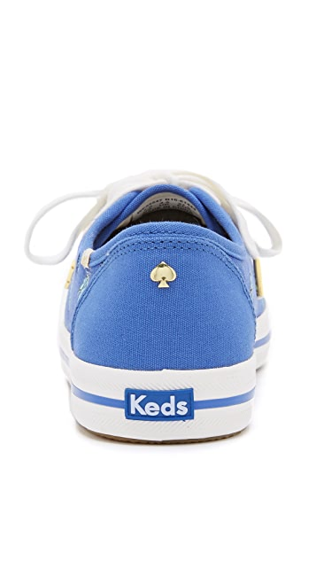 Kate Spade New York Keds for Kate Spade Keke Kick Sneakers