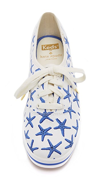 Kate Spade New York Keds for Kate Spade Kick Sneakers