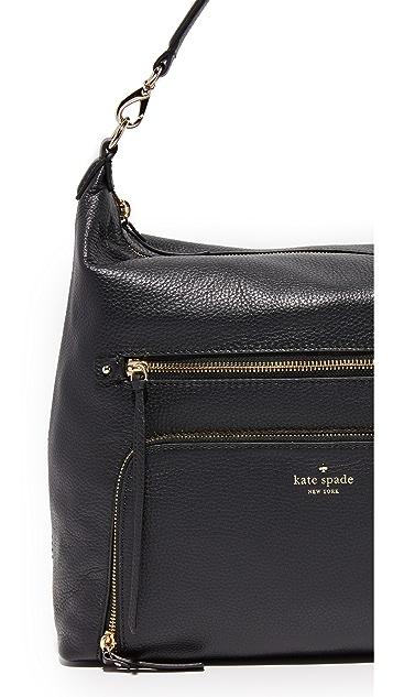 Kate Spade New York Lizzie Hobo Bag