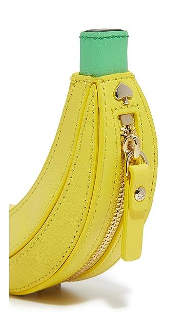 Kate Spade New York Banana Coin Purse