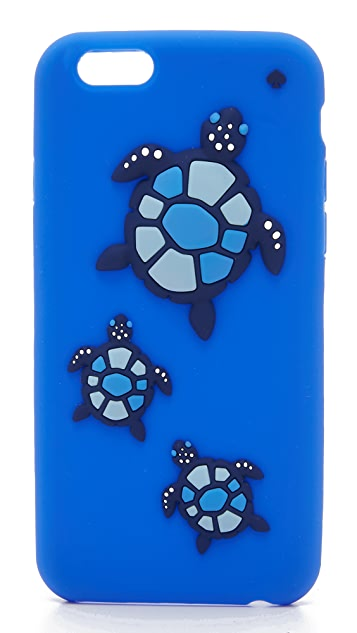 Kate Spade New York Sea Turtles iPhone 6 / 6s Case