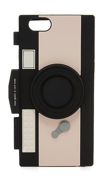 Kate Spade New York Camera iPhone 6 / 6s Case