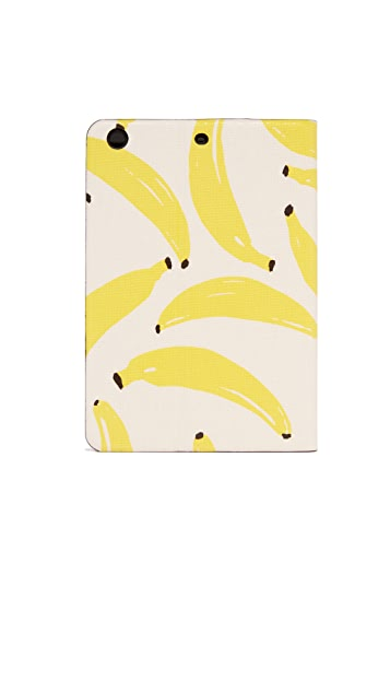 Kate Spade New York That's Bananas iPad Mini Case
