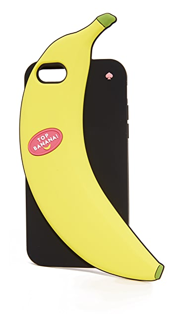 Kate Spade New York Чехол Top Banana для iPhone 6/6s
