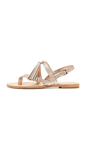 Kate Spade New York Clorinda Flat Sandals