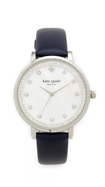 Kate Spade New York Monterey Watch