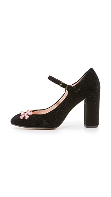 Kate Spade New York Ballina Pumps