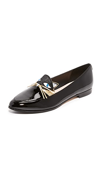 Kate Spade New York Cecilia Cat Loafers ...
